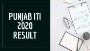 Punjab-ITI-Result