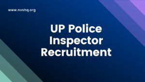 UP-Police-Inspector-Recruitment