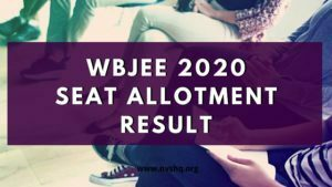 WBJEE-college-seat-allotment-result