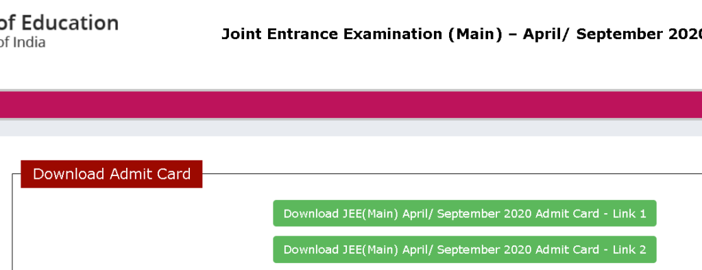 jee-main-2020-admit-card