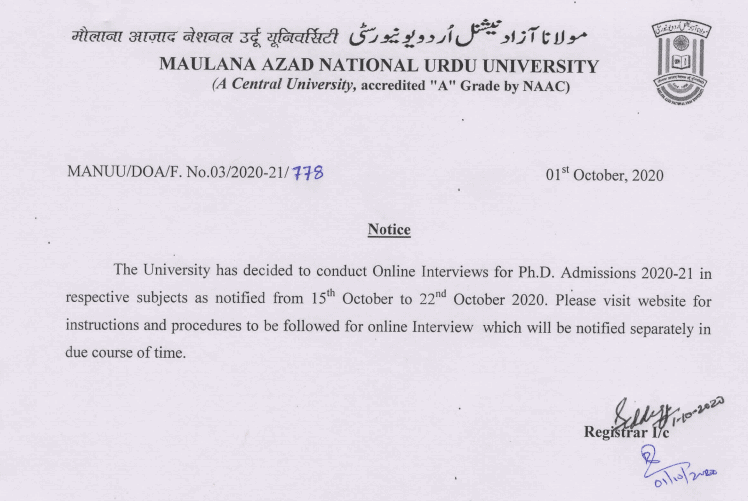 Admission-2020-Interview-info