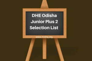 DHE-Odisha-Junior-Plus-2-Selection-List-Pdf