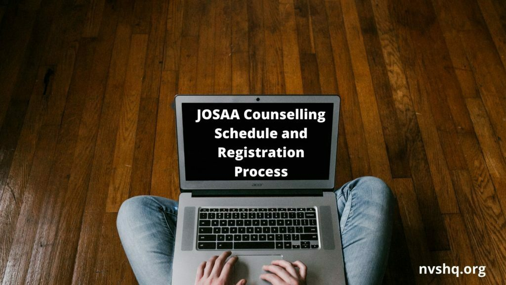 JOSAA-Counselling-Schedule-2020-Date-Registration-Process