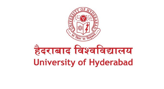University Of Hyderabad Exam Date