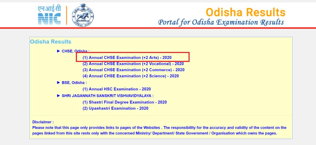 chse-odisha-result-link