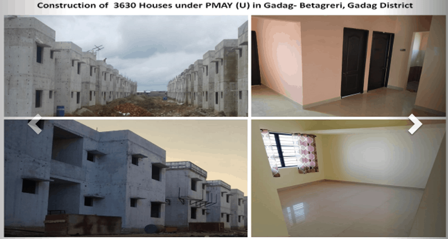 construction-of-houses-pmay-basava-vasati-scheme