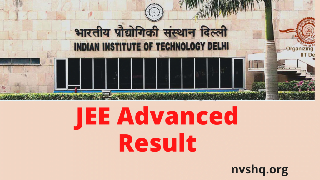 JEE-Advanced-Result