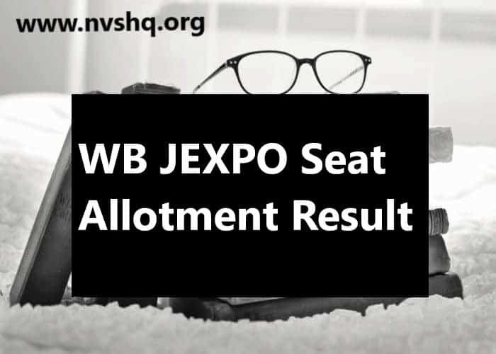 WB-JEXPO-Seat-Allotment-Result-2020