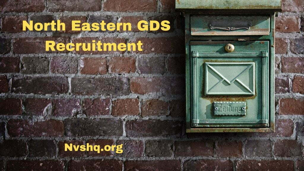 North-Eastern-GDS-Recruitment-2020-Application-Cycle-III-Postal-Circle-Dates