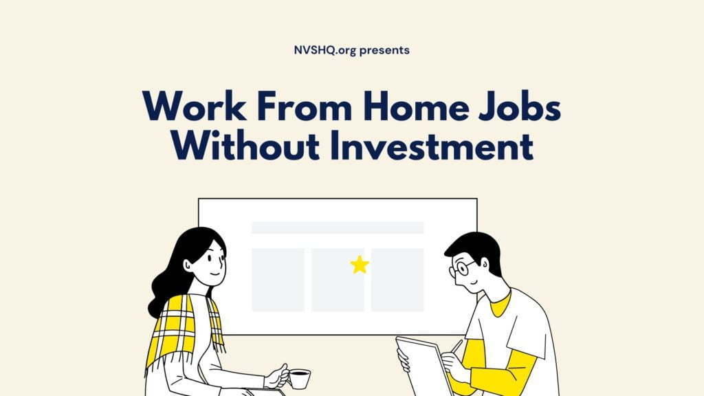 Work_From_Home_Jobs_Without_Investment