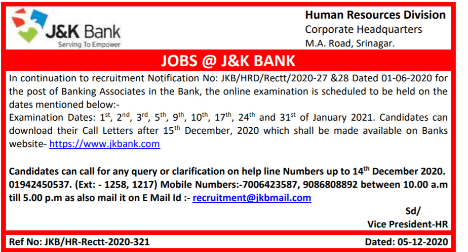 jk-clerk-exam-date-notice