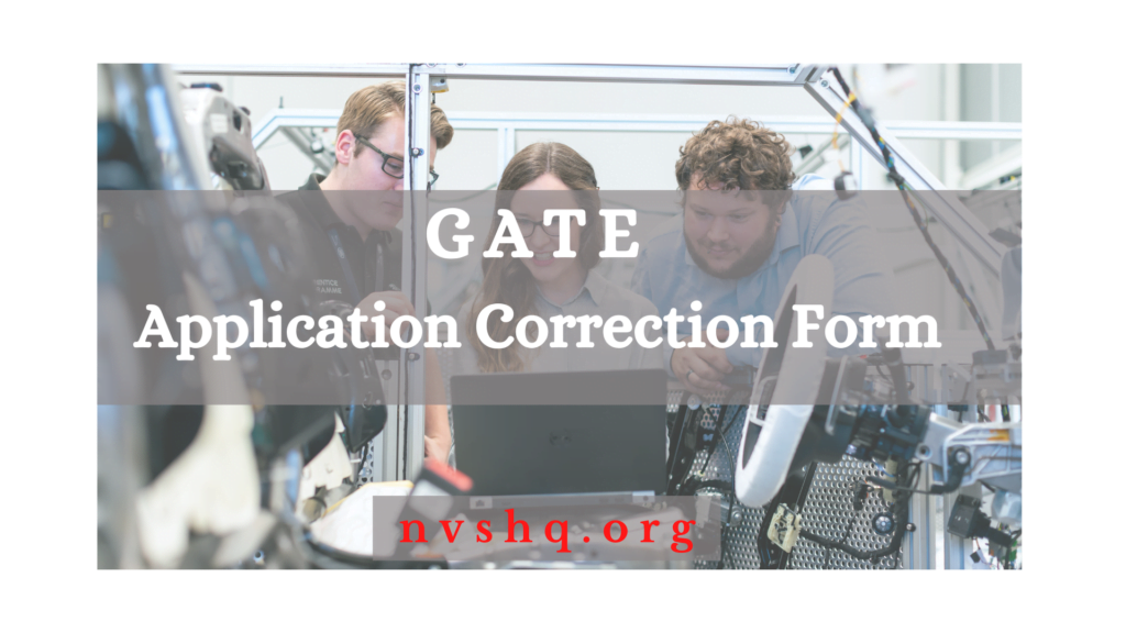 gate-application-form-correction