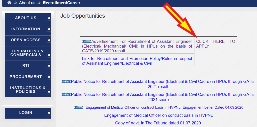 Assistant-Engineer-Apply-link