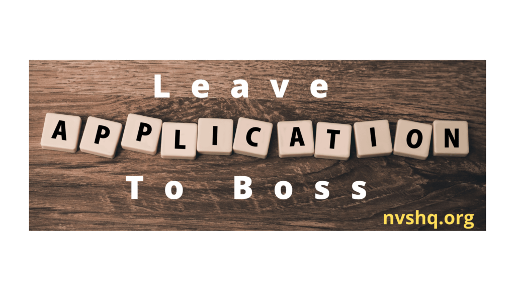 leave-application-to-boss