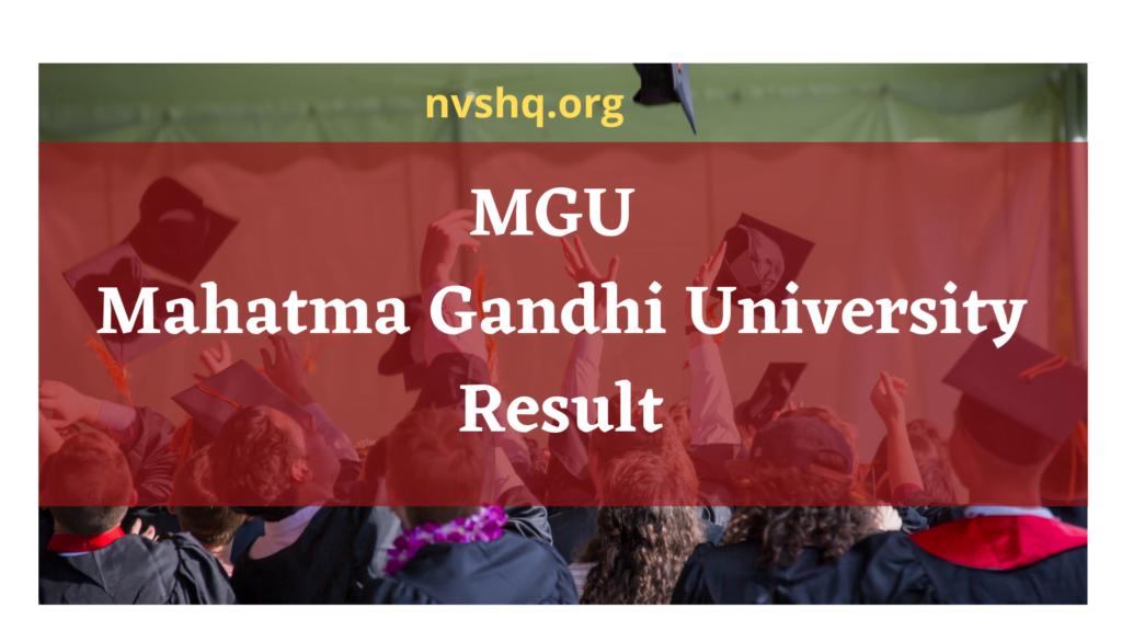 mgu-result-2021