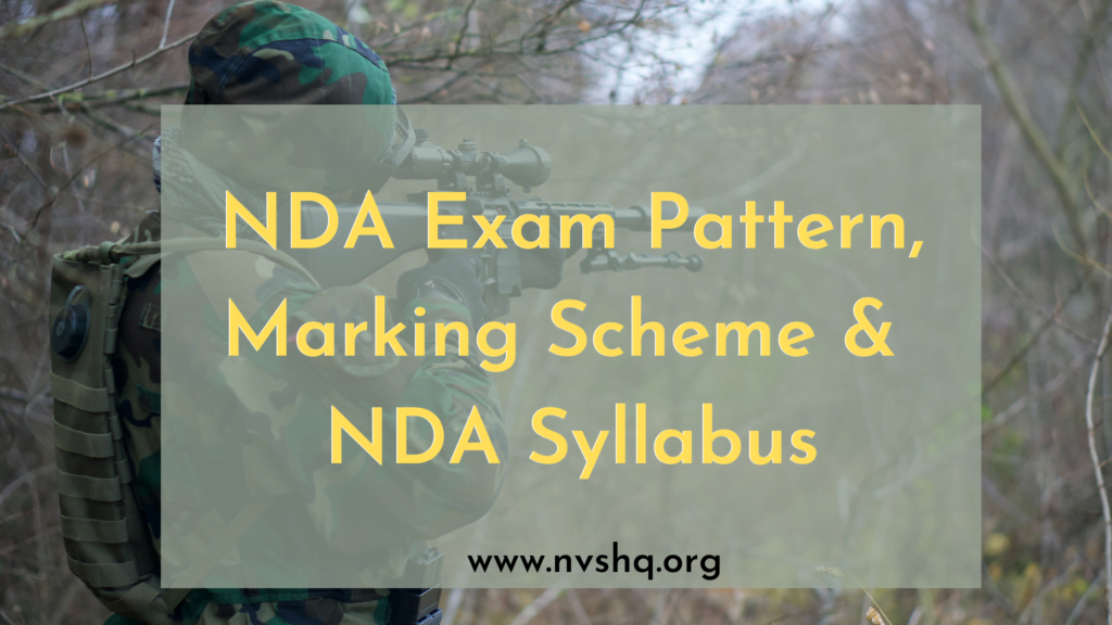 NDA-2021-Exam-Pattern