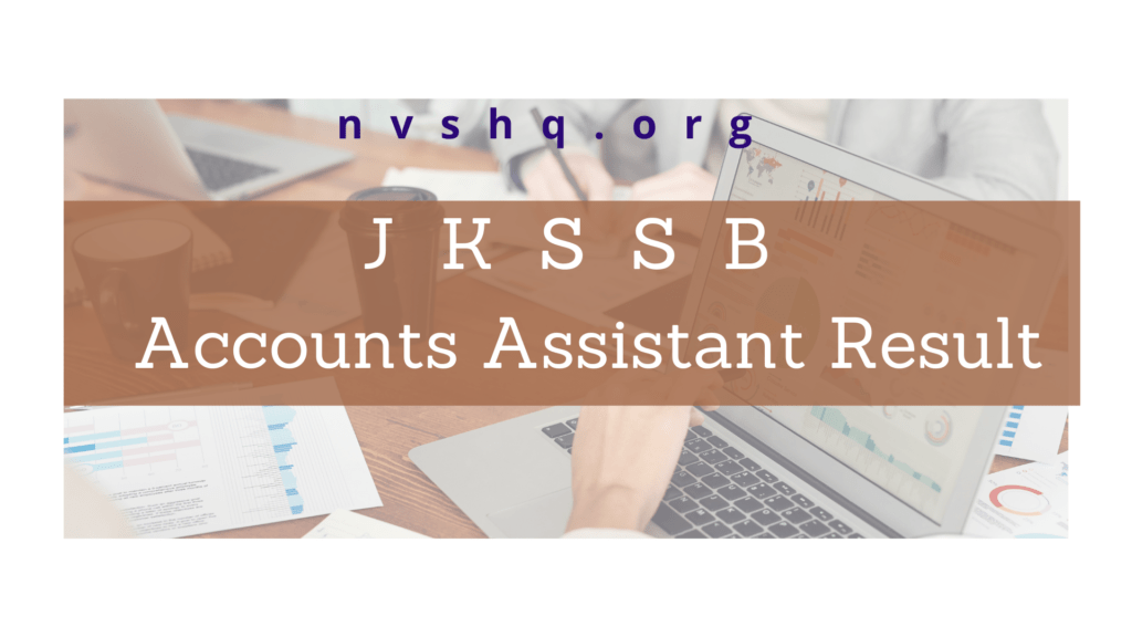 jkssb-account-assistant-panchayat-result