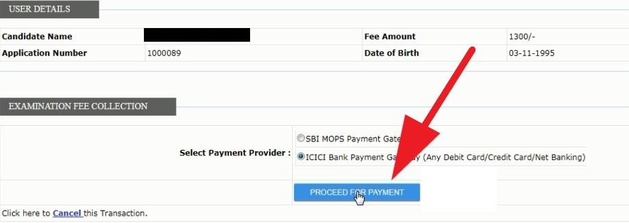 UPSEE-payment-provider