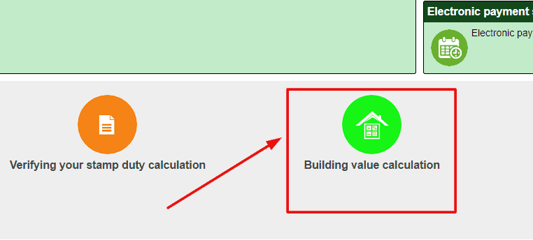 building-value-calculation
