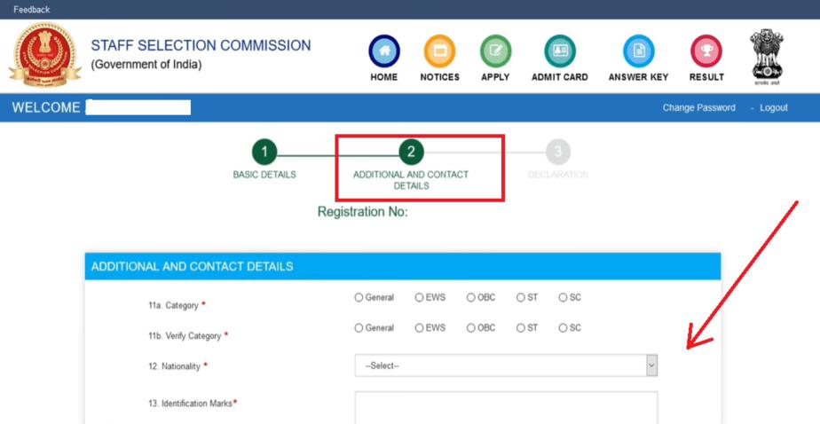ssc-cgl-application-form