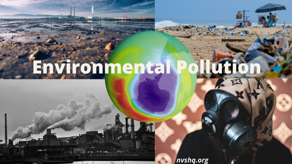 Environmental-Pollution-Essay-for Students-and-Children