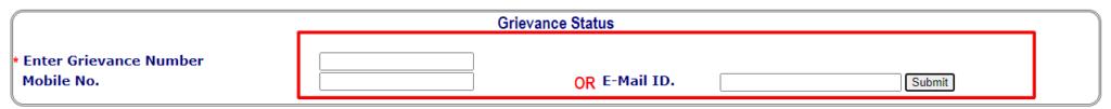 grievance-status-details