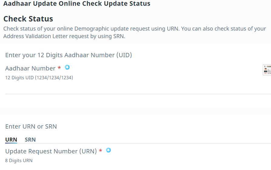 status-demographic-info
