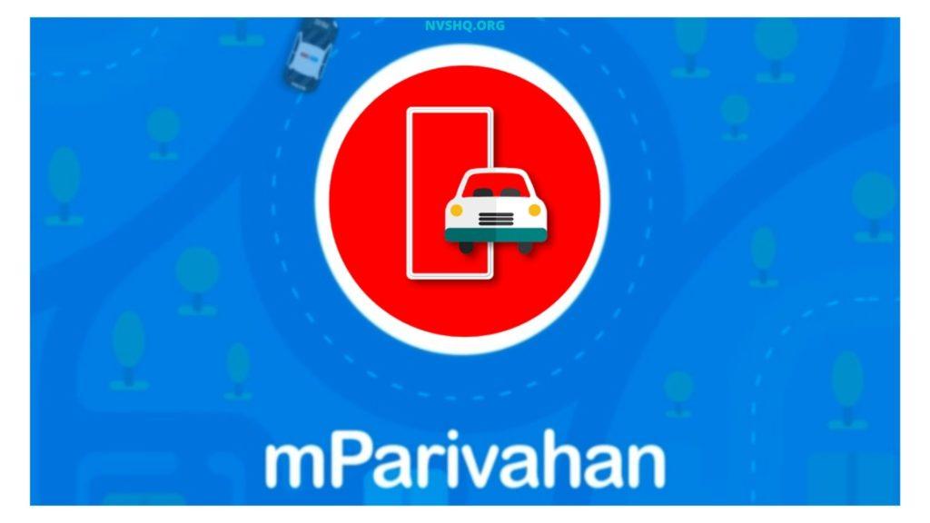 mparivahan-app