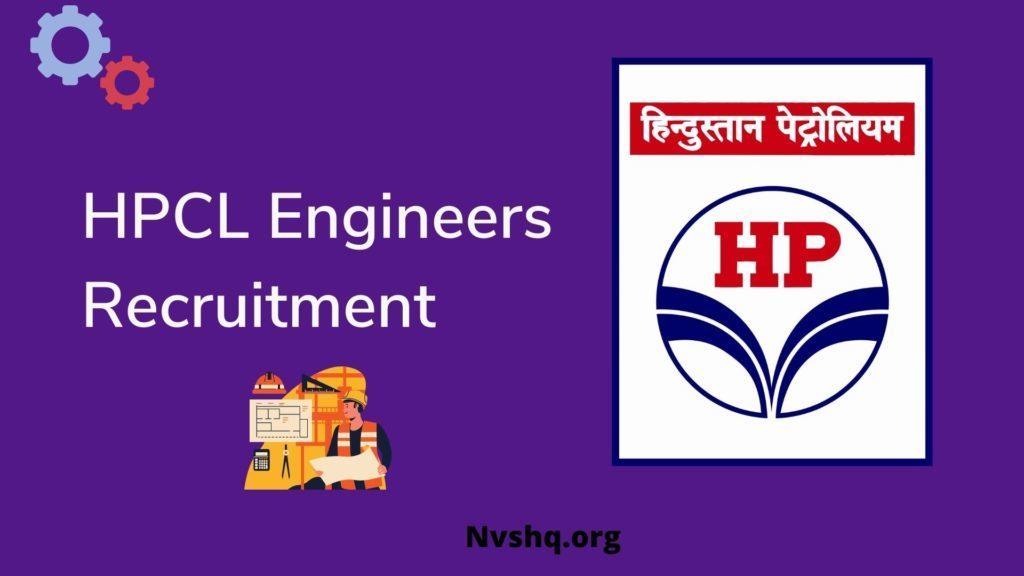 HPCL-Engineer-Recruitment-2021