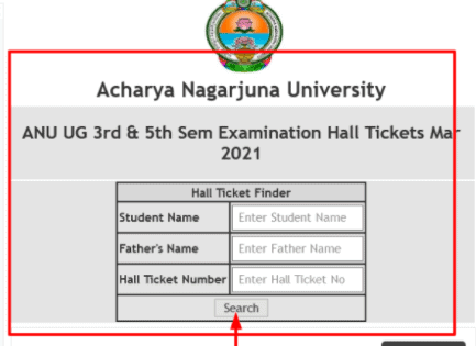 ANU-Hall-Ticket-2021