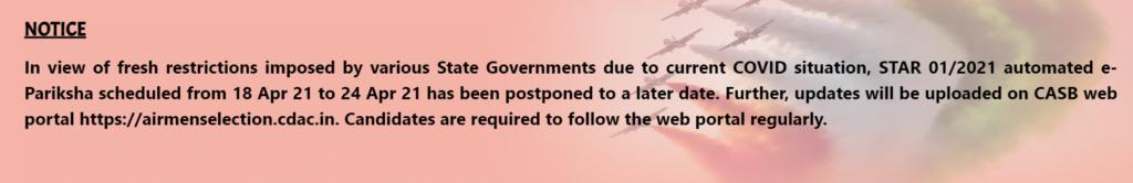 iaf-x-y-exam-postponed